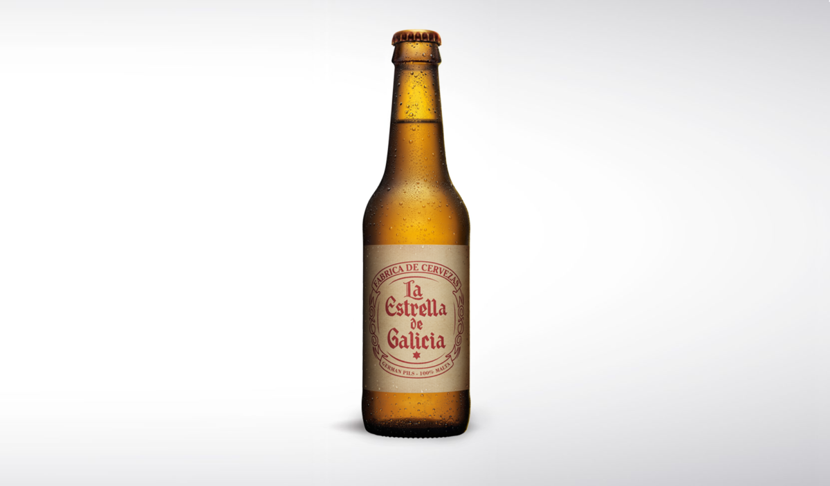 La Estrella de Galicia, Edición Limitada