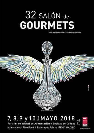 32 SALON DE GOURMETS