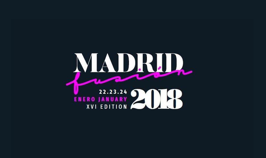 Madrid Fusión 2018, una nueva cita de la Cumbre Gastronómica …