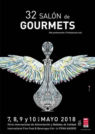 32 SALON DE GOURMETS